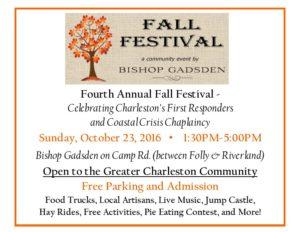 Fall Festival AD